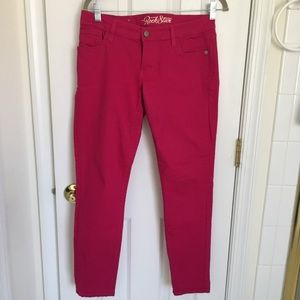 Old Navy Rockstar colored jeans  10
